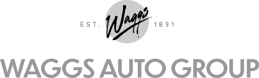 Waggs Auto Group LTD Logo